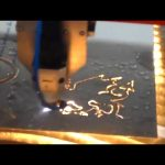 1325 портативна машина для різання з ЧПУ з нержавіючої сталі