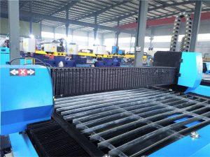 2018 Найпопулярніший продукт Автоматична технікаCNC металорізальні верстатиплазмова техніка з найнижчою ціною