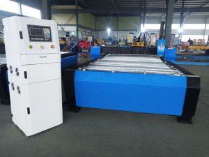 заводська ціна !! Китай професійний низька вартість бета 1325 cnc машина плазмового різання вуглецевий метал нержавіюча сталь залізо