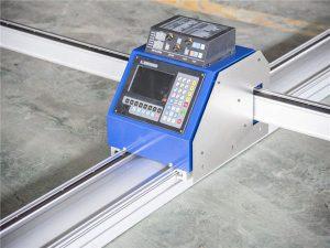 Верстат для плазмового різання з високою ефективністю 0-3500 мм Мінімальна швидкість різання