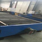 гарячий продаж металевих листових різань з нержавіючої сталі вуглецевої сталі 100 куб. см плазмовий різак 120 плазмовий різальний верстат
