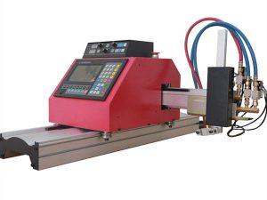 Багатофункціональна машина для різання квадратних сталевих труб з ЧПУ FlamePlasma з високою якістю