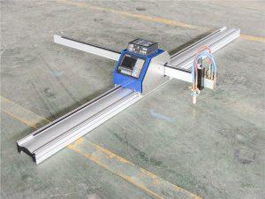 Машина плазмового різання сталі з низькою вартістю 1530 IN JINAN експортується по всьому світу з ЧПУ