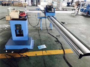 XG-300J станок з ЧПУ для профілювання труб та різання пластин 3 осі