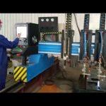 автоматизоване виготовлення металевих машин для плазмового різання з високою працею