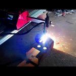 виробник дешевий портативний ріжучий плазмовий плазмовий резектор, насадка для плазмового різання та електрод
